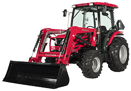 Shop New & Pre-Owned Tractors for sale at Ranchland Tractor & ATV in Saucier, MS