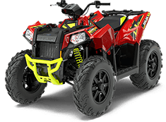 Shop New & Pre-Owned ATVs for sale at Ranchland Tractor & ATV in Saucier, MS