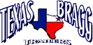 Shop Texas Bragg Trailers for sale at Ranchland Tractor & ATV in Saucier, MS